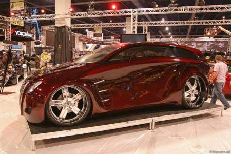 Mercedes Clase R (6)