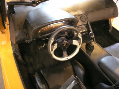 Lamborghini Murciélago réplica (5)