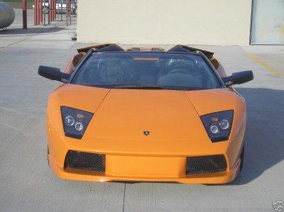 Lamborghini Murciélago réplica (6)