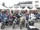 BMW Motorrad 2008 en Alemania, no te la puedes perder