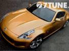 Nissan 370Z, algunos detalles