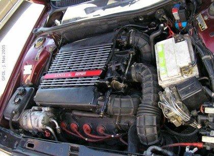 lanciathema8.32motor
