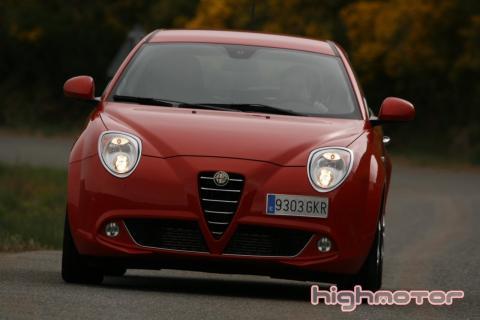 Alfa MiTo 1.4 TB 120CV