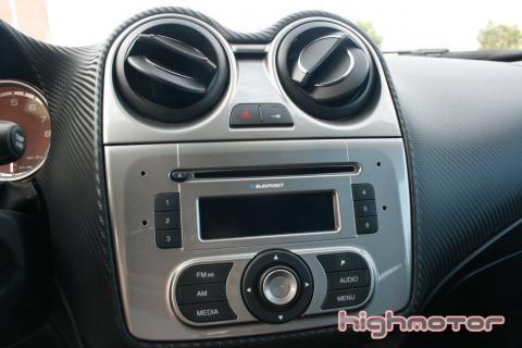 Alfa MiTo 1.4 TB 120 CV