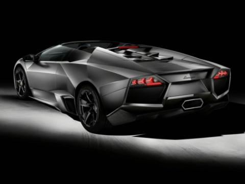 Lamborghini_Reventón_Roadster
