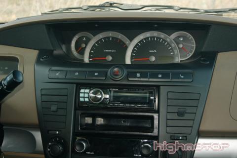 SsangYong Rodius 270Xdi Limited AWD 165CV