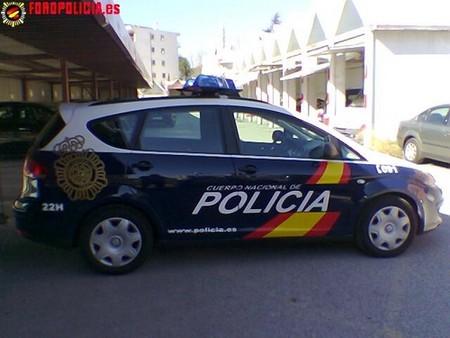 Seat_altea_policia