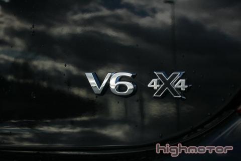 Opel Insignia 2.8T V6 260 CV
