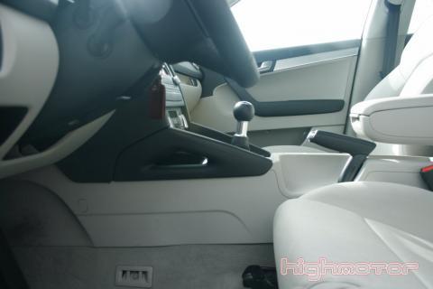 Audi A3 Sportback 1.4 TFSI 125CV
