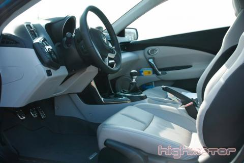 Honda CR-Z 1.5 124CV
