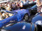 ¿Será éste el accidente más caro del mundo?