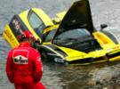 Fallece el único EDO Ferrari Enzo FXX