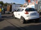 En Nürburgring con un Nissan Juke de 800cv