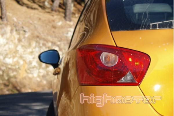 SEAT Ibiza 1.6 TDI (1)