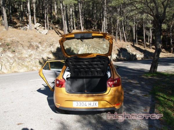 SEAT Ibiza 1.6 TDI (2)