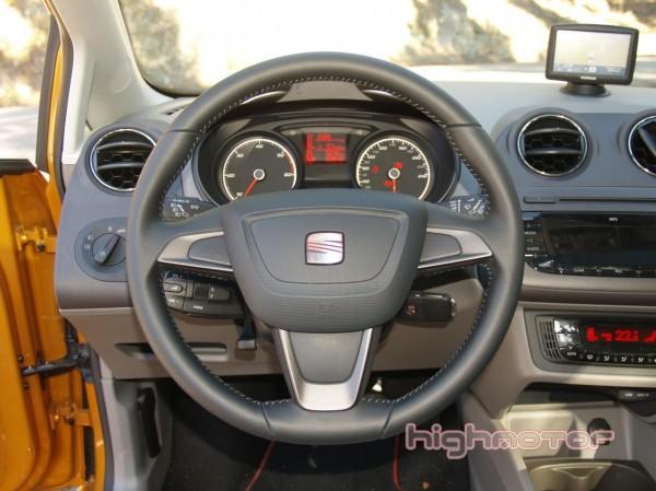 SEAT Ibiza 1.6 TDI (4)