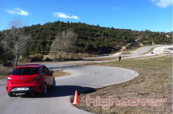 SEAT Ibiza Cupra (4)