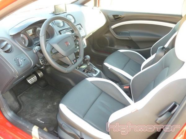 SEAT Ibiza Cupra (70)
