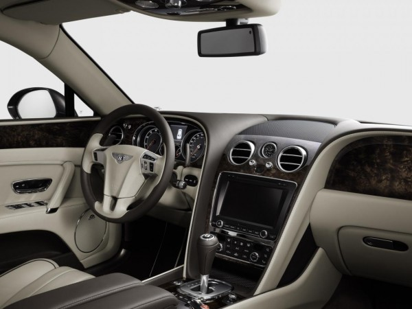 Bentley Continental Flying Spur (3)