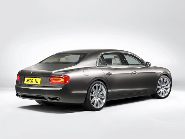 Bentley Continental Flying Spur (9)