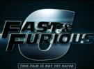 Fast&Furious 6, ya está aquí el trailer