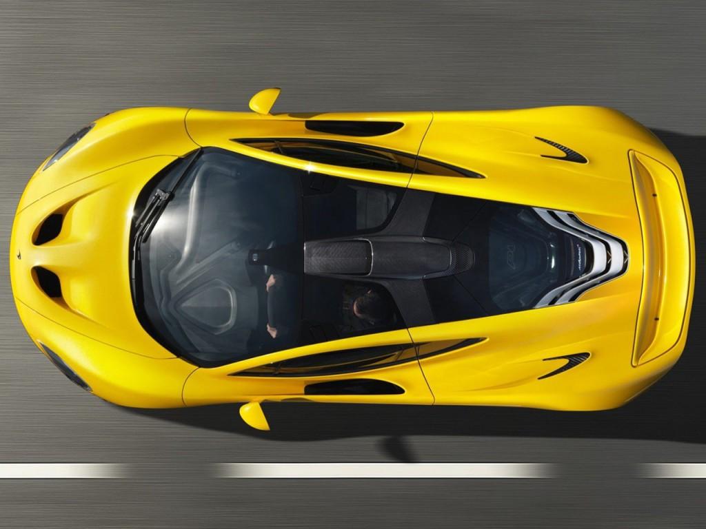 McLaren P1 (5)