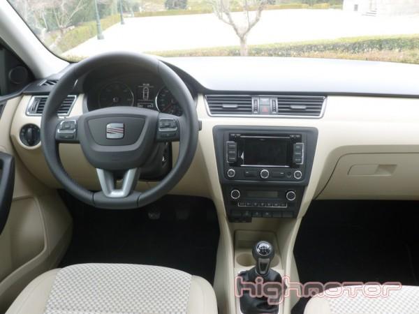 SEAT Toledo (31)