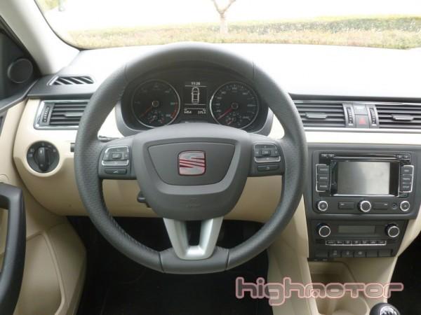 SEAT Toledo (32)