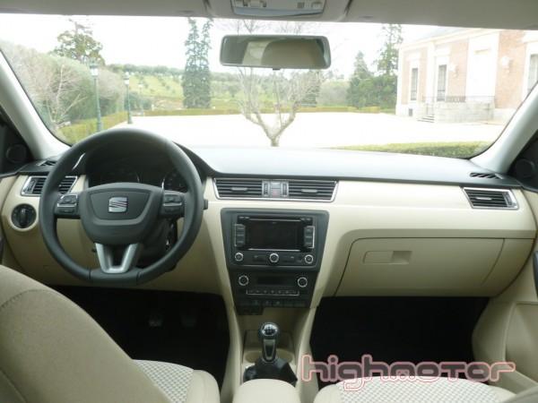 SEAT Toledo (33)