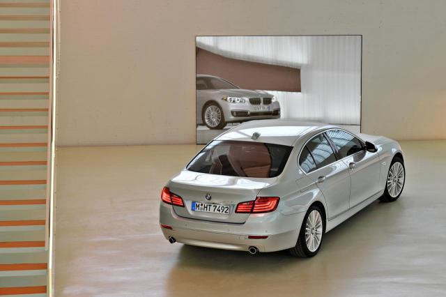 BMW Serie 5 2014 (27)