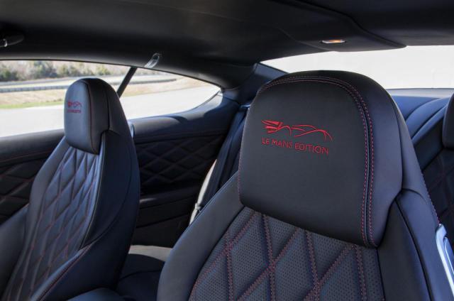 Bentley Le Mans Edition (16)