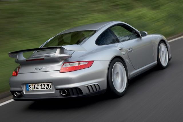 Porsche 911 Gt2 997 (1)