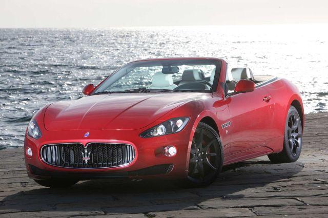 Maserati Gran Sport: primeros detalles