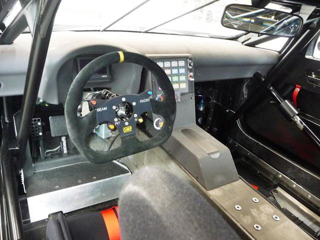 LFA GTE 4