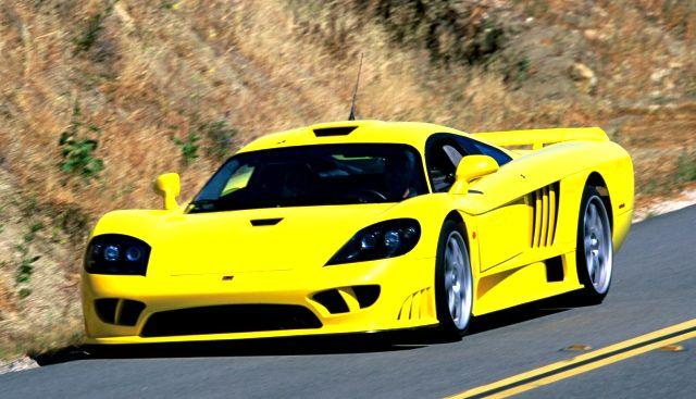 Saleen Automotive se reinventa y promete nuevos modelos