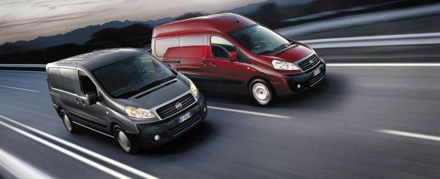 Renault producirá un vehículo comercial ligero para Fiat a partir de 2016