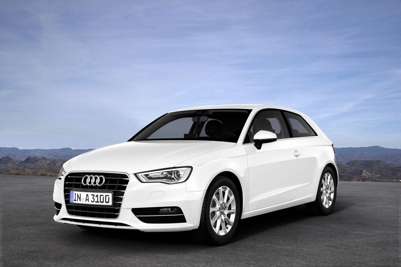 La gama de motores del Audi A3 se actualiza con nuevas opciones