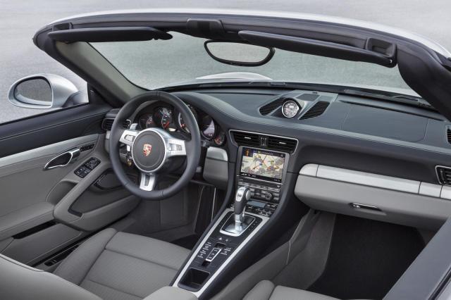 911 Turbo 6
