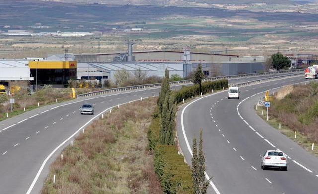 El nuevo límite de velocidad a 130 km/h llegará en la primavera del 2014