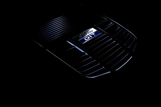 Un concept y un prototipo, las novedades de Subaru para el Salón de Tokio