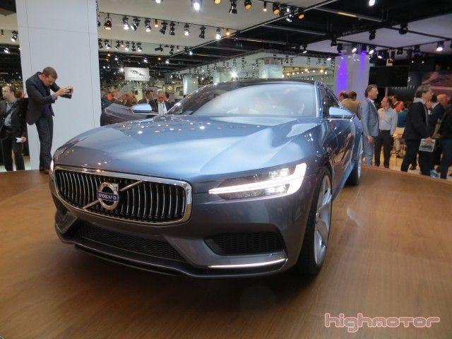 Volvo cesará la producción del C70 cabrío a fin de año