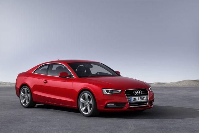 Nuevas versiones Ultra para los Audi A4 Avant, A6 y A6 Avant