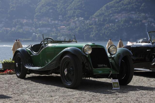 Maserati-V4 Sport-(1932)