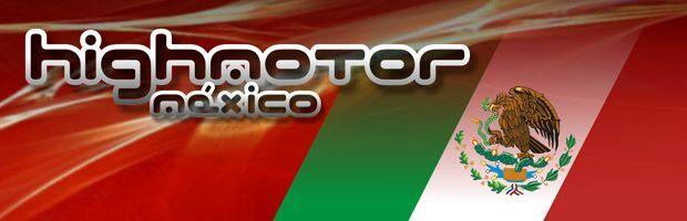 Nace Highmotor Mexico, los carros y el motor en mexicano