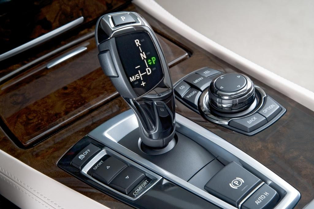 BMW descarta el uso de cajas de cambio de 9 y 10 velocidades