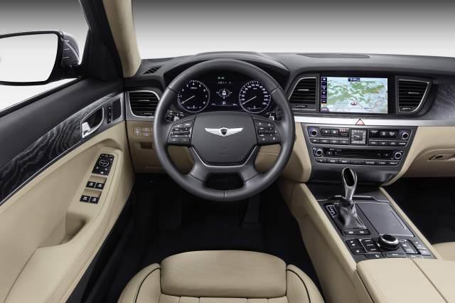 Hyundai-Genesis-Interior