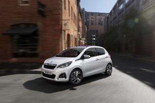 ¿Será el Peugeot 108 el próximo urbano en desaparecer? Parece que sí