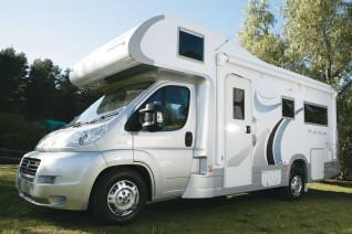 Autocaravanas: ¿Acampada o estacionada? Conoce la diferencia
