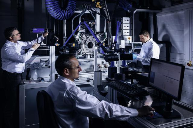 Audi desarrolla los combustibles sintéticos del mañana