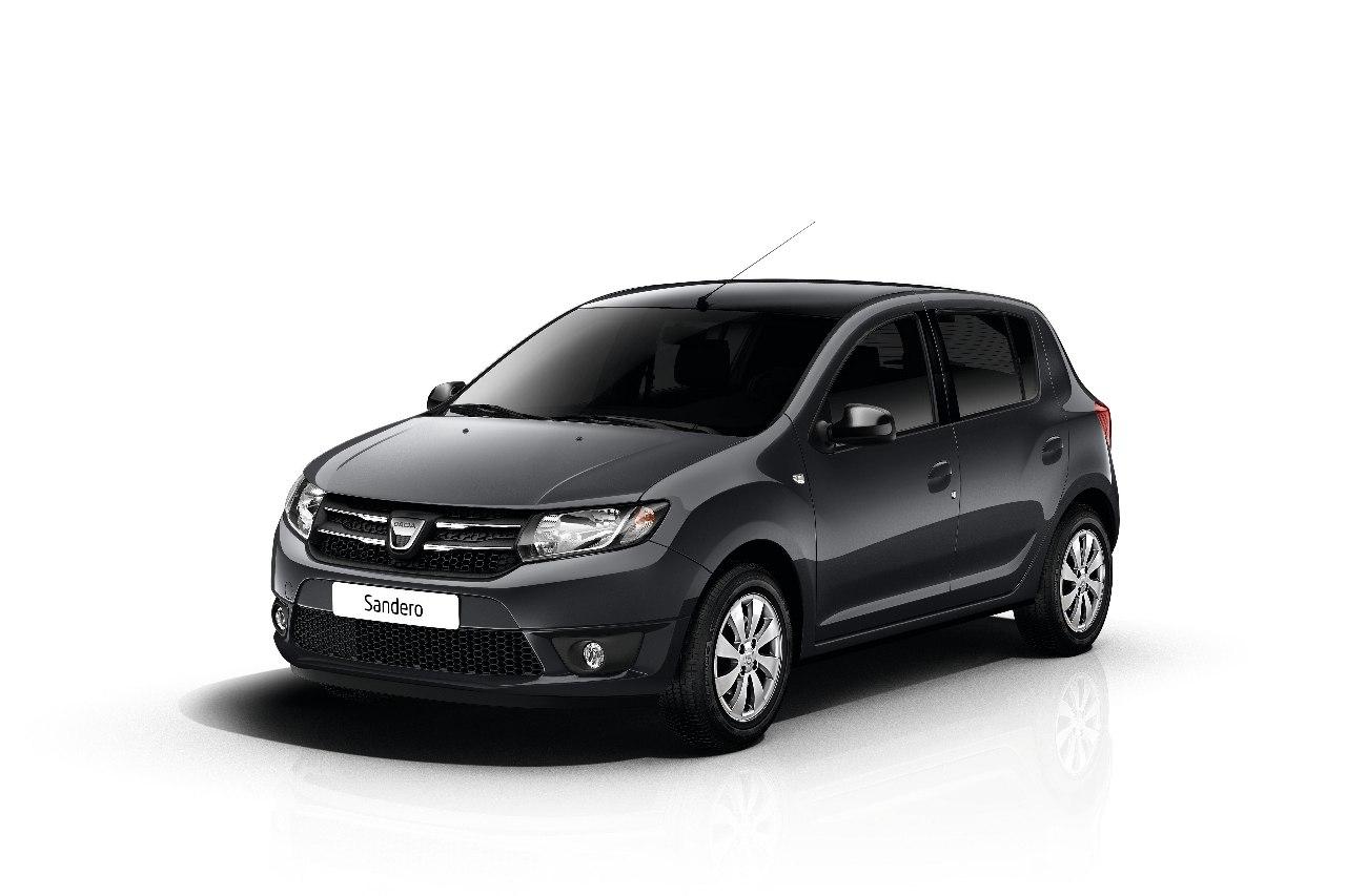 Dacia ha vendido 3 millones de coches en 10 años